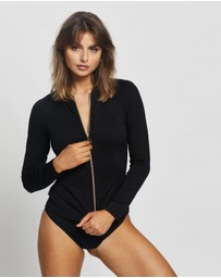Seafolly - Long Sleeve Sunvest