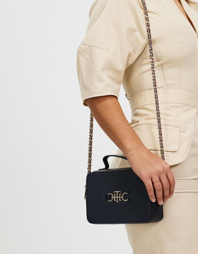 Women Club Camera Bag