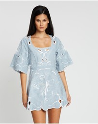 alice McCALL - Dissolving Hearts Dress