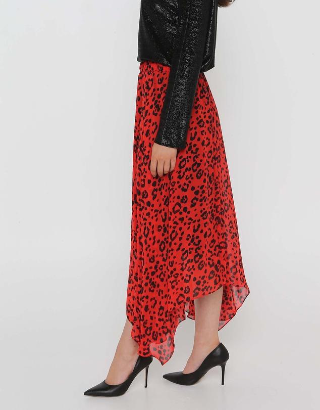 Women Handkerchief Skirt