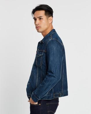 Levi's The Trucker Jacket - Denim jacket (Palmer Trucker)