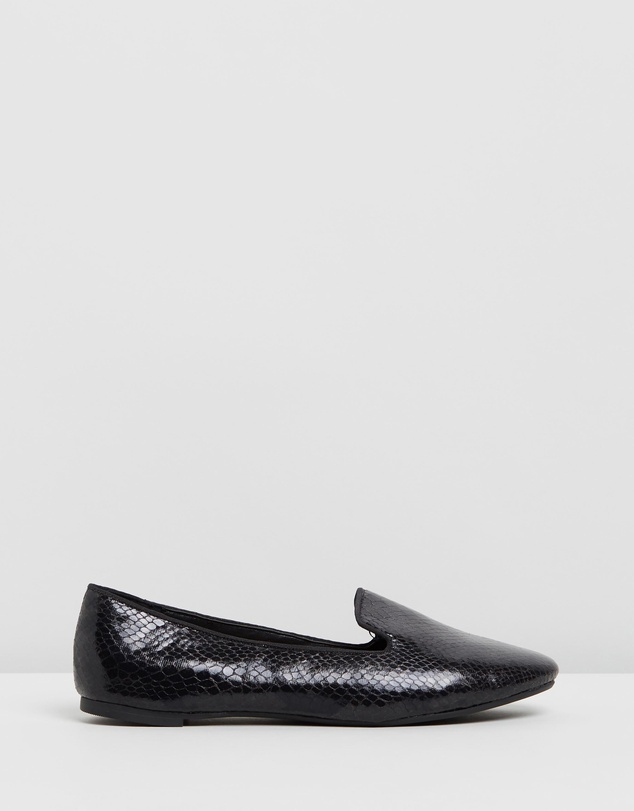 SPURR - Maria Slipper Flats