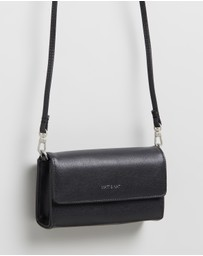 MATT & NAT - Drew Med Cross Body Bag