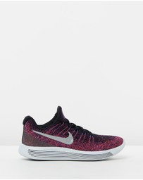 Nike - Women's LunarEpic Low Flyknit 2 Running Shoes
