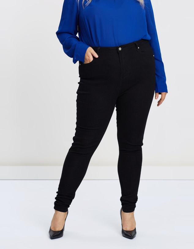 Missguided Curve - Plus Jeggings