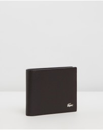 Lacoste - Small Billfold Wallet