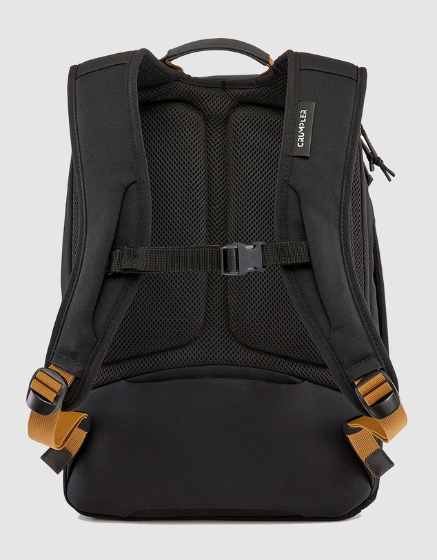 Women Strictly Business Backpack