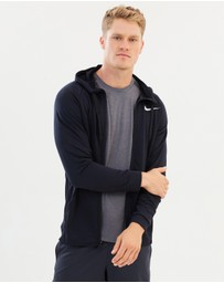 Nike - Dri-FIT Fleece Full Zip Hoodie