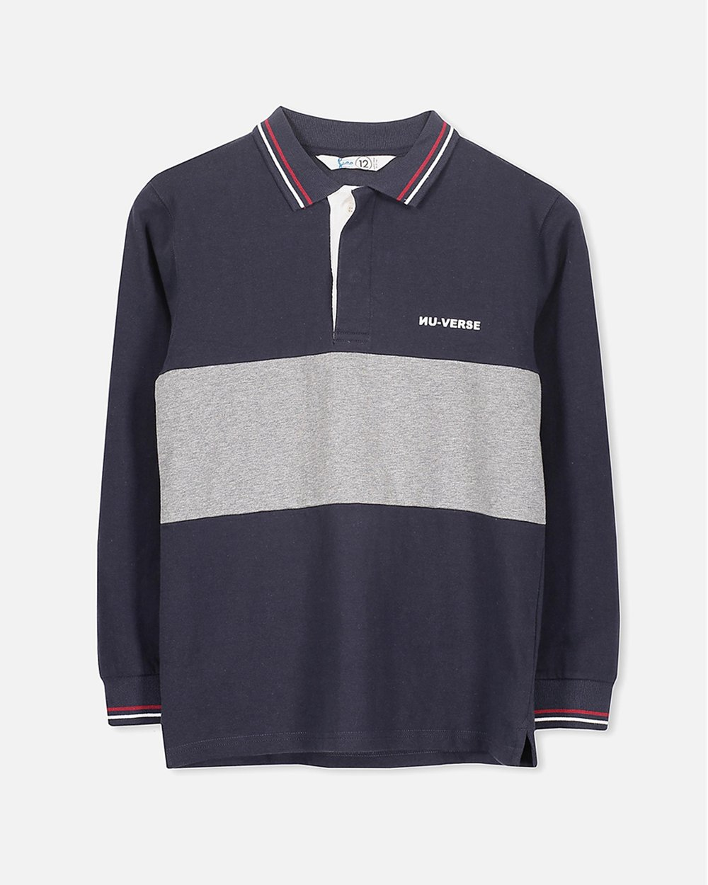 804571e6fe1 Rugby Jumper by Free by Cotton On Online   THE ICONIC   Australia
