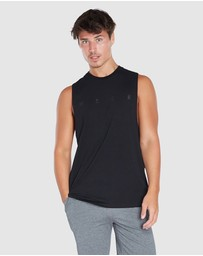 Muscle Republic - Rocky Muscle Tee