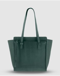 Cobb & Co - Balmain Leather Tote