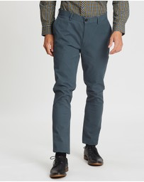Ben Sherman - Skinny Stretch Chinos
