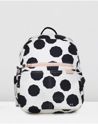 KID STOCK - Polka Party Backpack