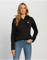 adidas Performance - New Authentic Hoodie