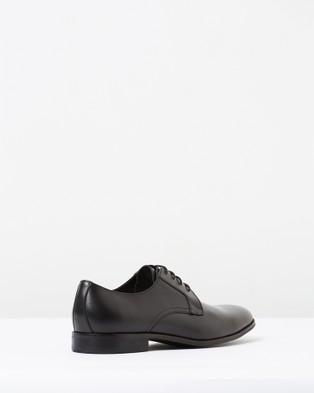 SABA Marlowe Derby - Dress Shoes (black)