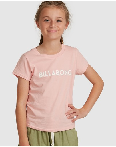 Billabong - Dancer Short Sleeve Tee