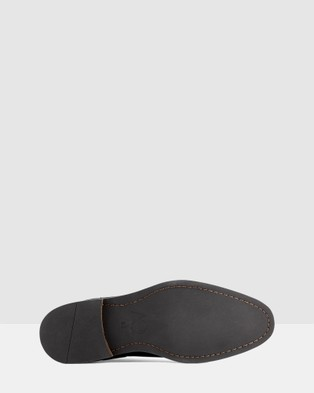 AQ by Aquila Lucca Chelsea Boots - Boots (Black)