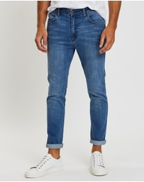 Wrangler - Smith Regular Jeans