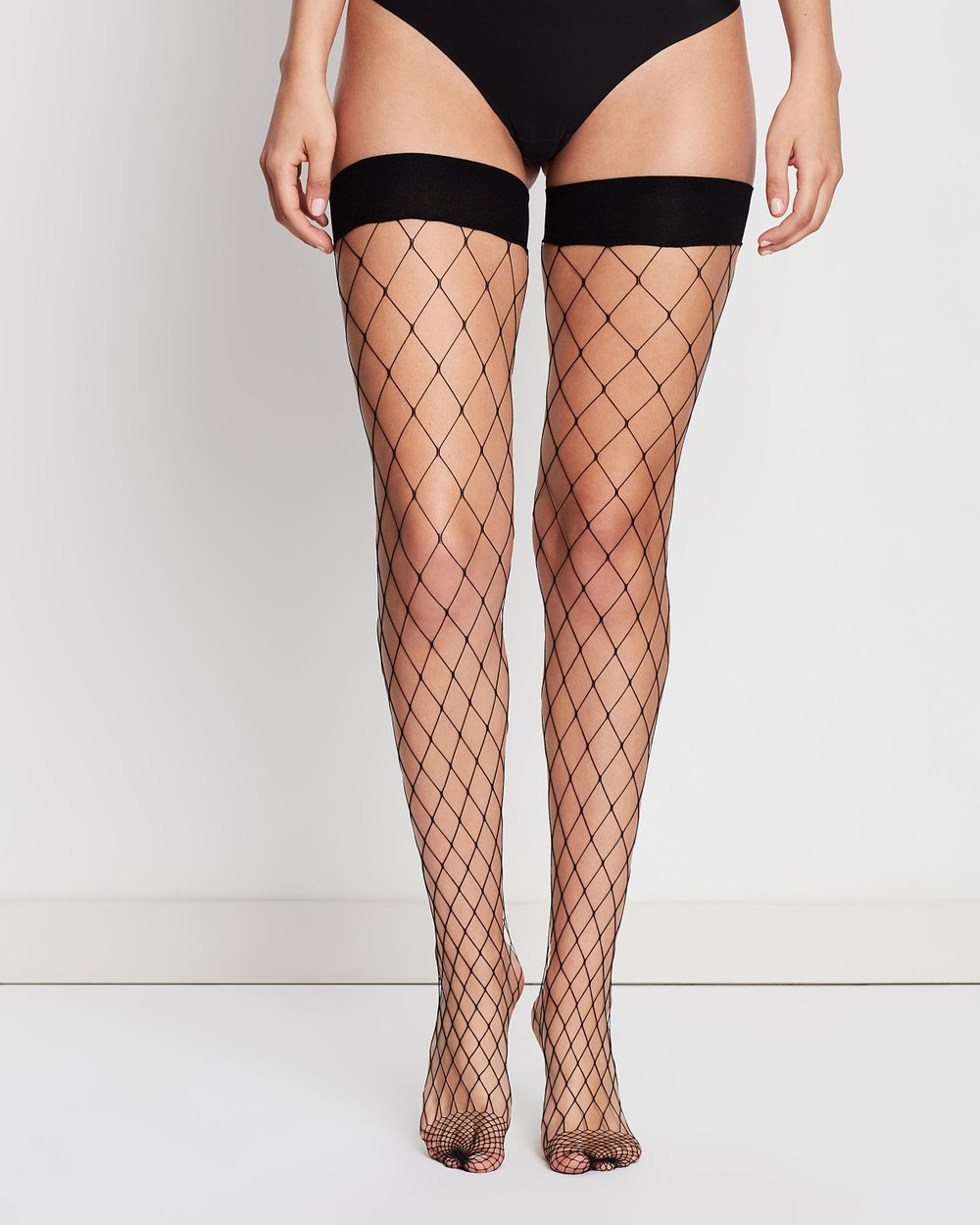 dbdbb16a4d1 Large Fishnet Stockings by Ann Summers Online