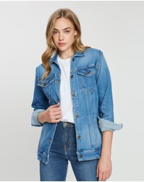 Outland Denim - The Ava Jacket