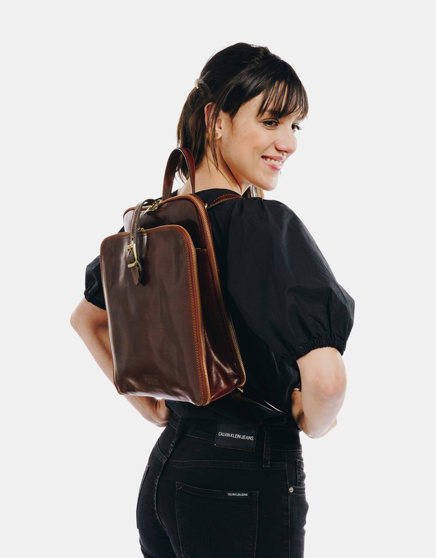 Women The Emma Laptop Backpack
