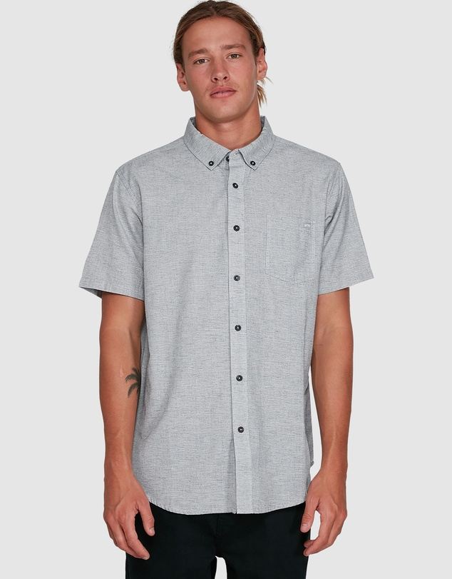 Billabong - All Day Short Sleeve Shirt