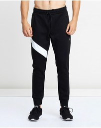 Polo Ralph Lauren - Athletic Double Knit Tech Pants