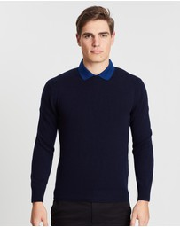 Kent and Curwen - Cashmere Sweater