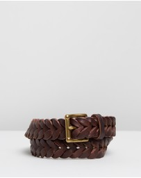 Polo Ralph Lauren - Braid Casual Belt