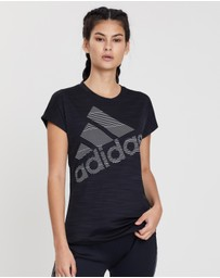 adidas Performance - Badge of Sport Tee