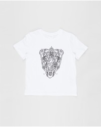 Camilla - Short Sleeve T-Shirt - Kids