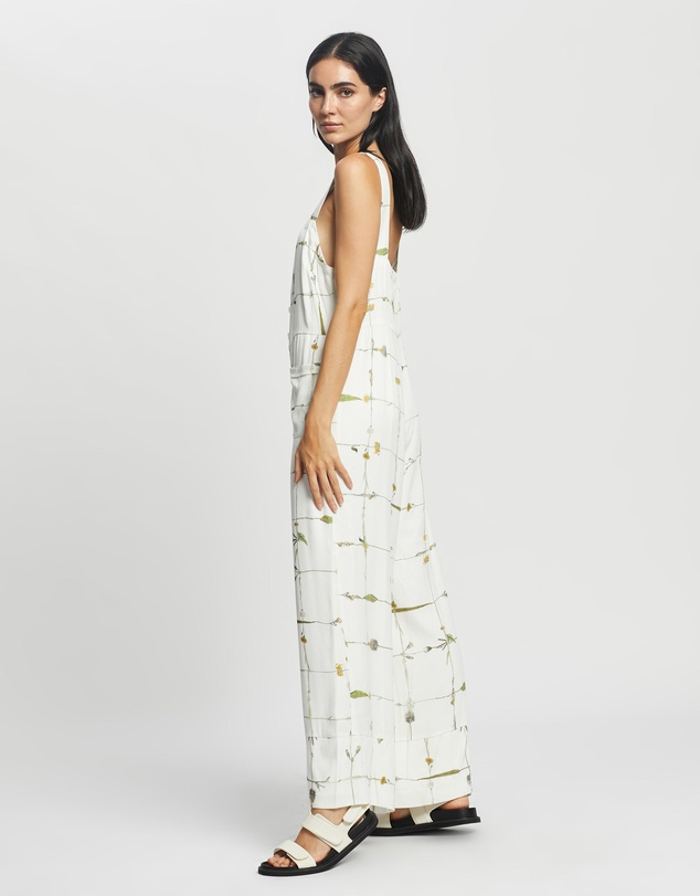 Women The Florence Jumpsuit