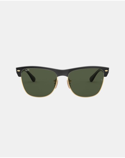 Ray-Ban - Clubmaster Oversized RB4175