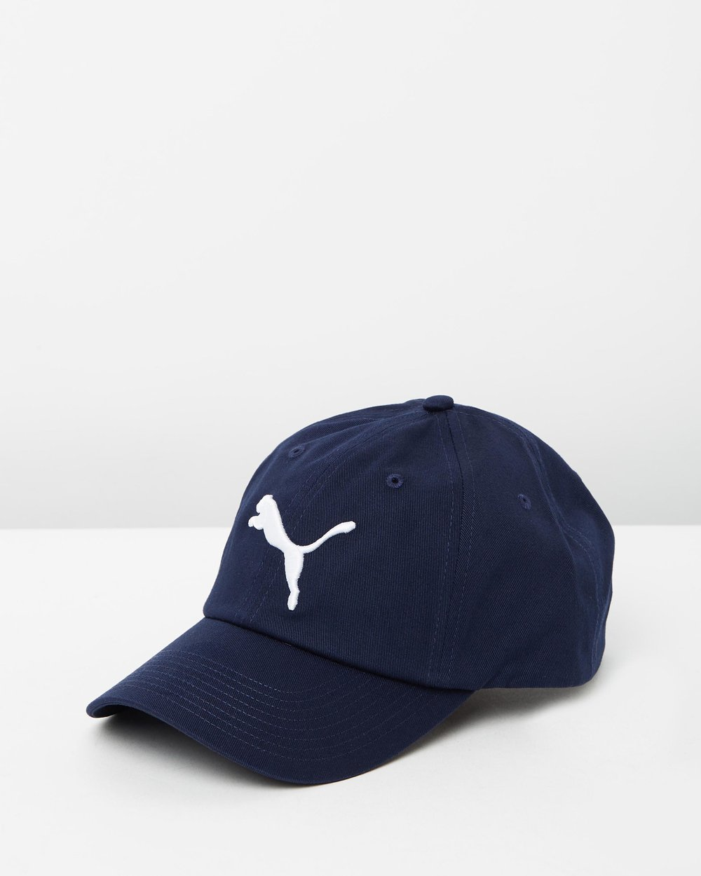 Ess Cap Peacoat by Puma Online  be3a8bf7a
