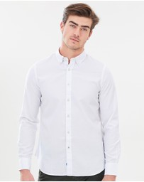 North Sails - Long Sleeve Button Down Shirt