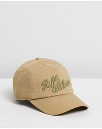 R.M. Williams - Script Cap