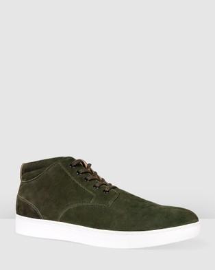 Bared Footwear - Xenon Sneakers Men's (Khaki)