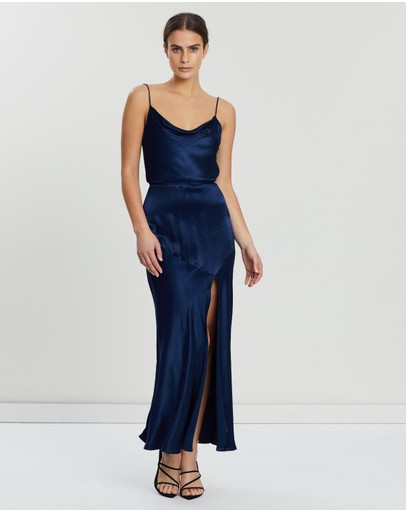 Bec + Bridge - Sylvie Midi Dress
