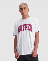Huffer - Sup Tee/Assembly
