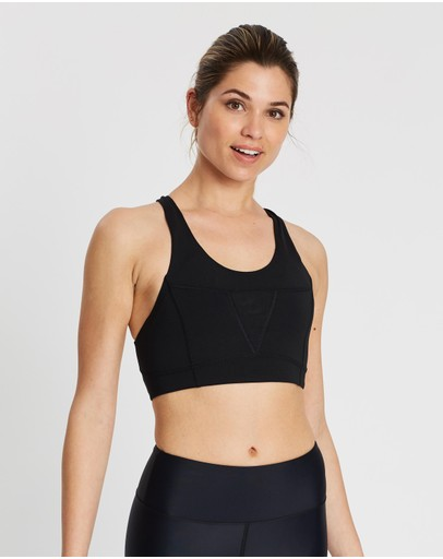 The North Face Stow N' Go Bra A-b Tnf Black