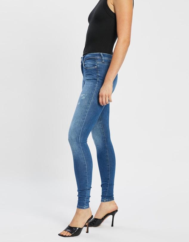 Women Shape Regular Skinny Jeans