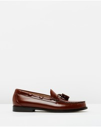 G. H. Bass & Co. - Weejun Larkin Moc Tassel Loafers