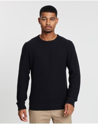 Staple Superior - Staple Organic Cotton Crew Neck Knit