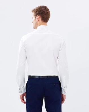 BELL & BARNETT Duke Ivory - Shirts & Polos (Ivory)