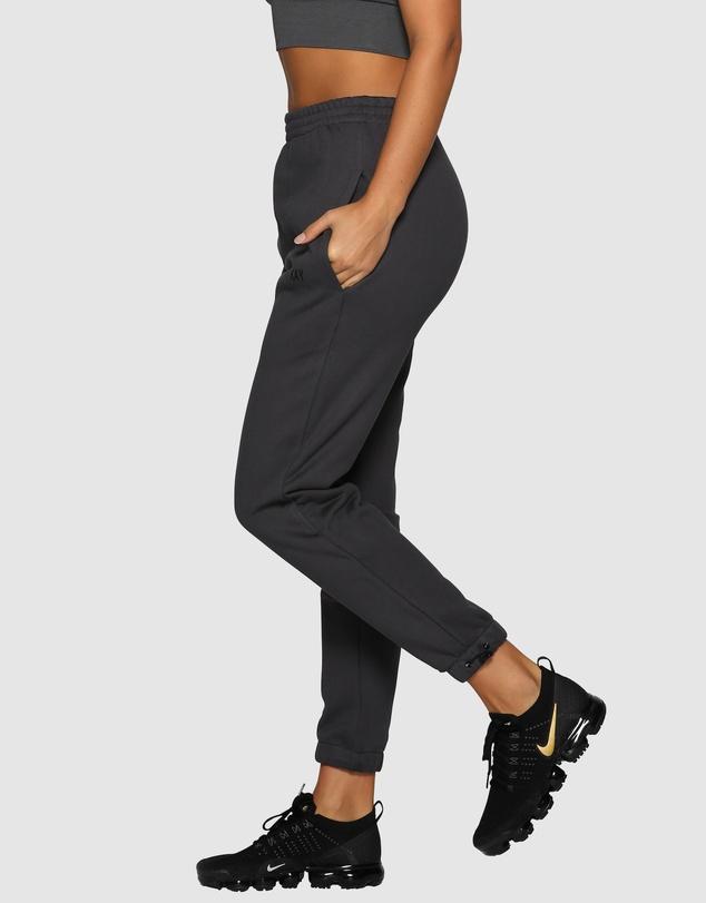Women High-Rise Pants