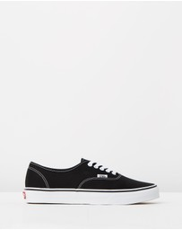 Vans - Authentic - Unisex