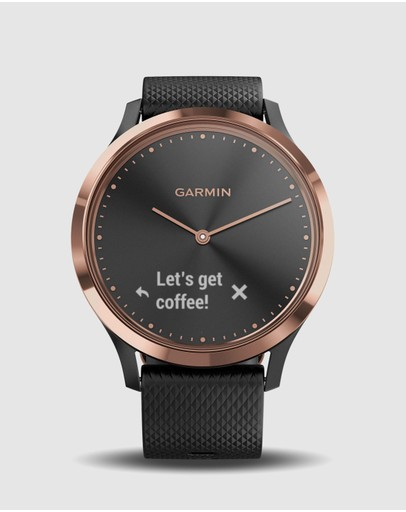 Garmin - vivomove® HR Sport