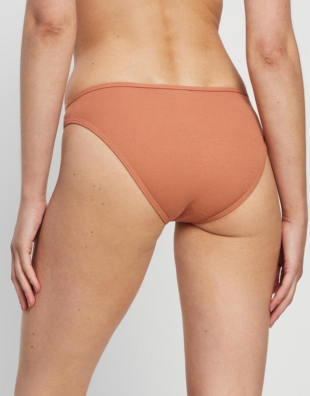 Women Chesty 100 Bikini