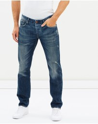 Pepe Jeans - Hatch Jeans