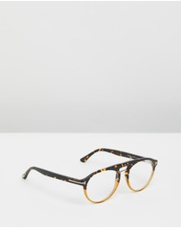 Tom Ford - FT5587-B Optics